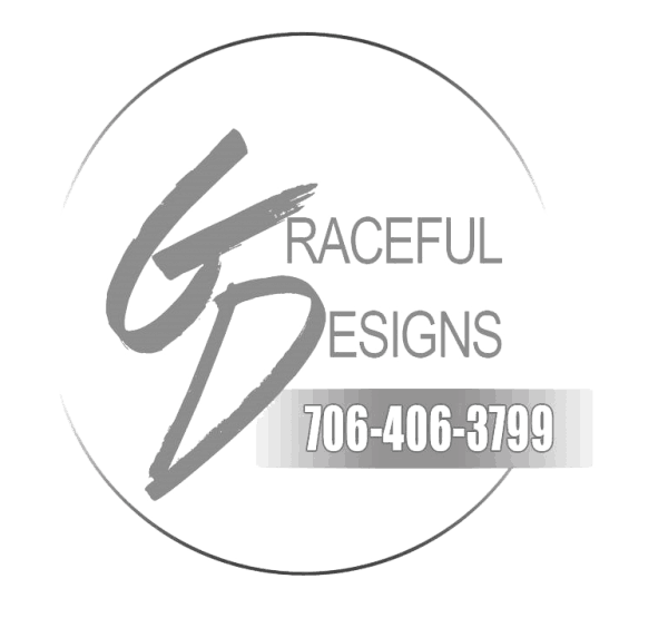 Logo design by Graceful Designs