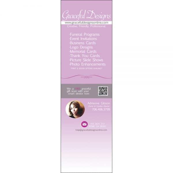 Retractable Banners - Graceful Designs